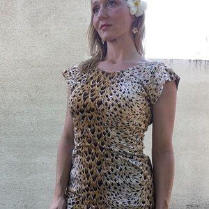 Sexy cat party dress M/L